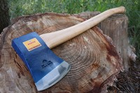 Agdor 4 1/2LB Tasmanian Felling Axe Photo