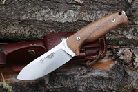 Cudeman 298 Walnut Kit