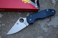 Spyderco Para3 Lightweight CPM SPY27 Photo
