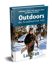 Lars Falt Outdoors the Scandinavian Way Winter Edition Photo