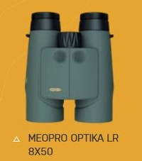 Meopro Optika LR 8x50