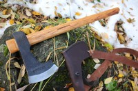Condor Bushcraft Tomahawk Photo