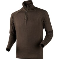 Harkila Merino 1/4 Zip Shirt Photo