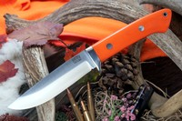 Barkriver Wilderness 5 CPM Cru-Wear Blaze Orange G10