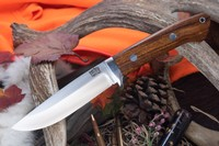 Barkriver Wilderness 5 CPM Cru-Wear Desert ironwood red Liners #1 Photo