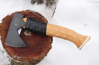 Karesuando Hunter Small Axe Beech. Photo