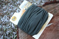 Buff Merino Olive Green Photo