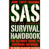 SAS Survival Handbook Photo