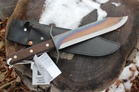 SVORD Von Tempsky Forest Bowie Knife Photo
